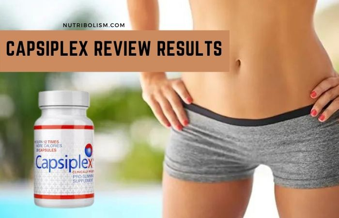 Does the Weight Loss Capsule Capsiplex Works? Find Out!