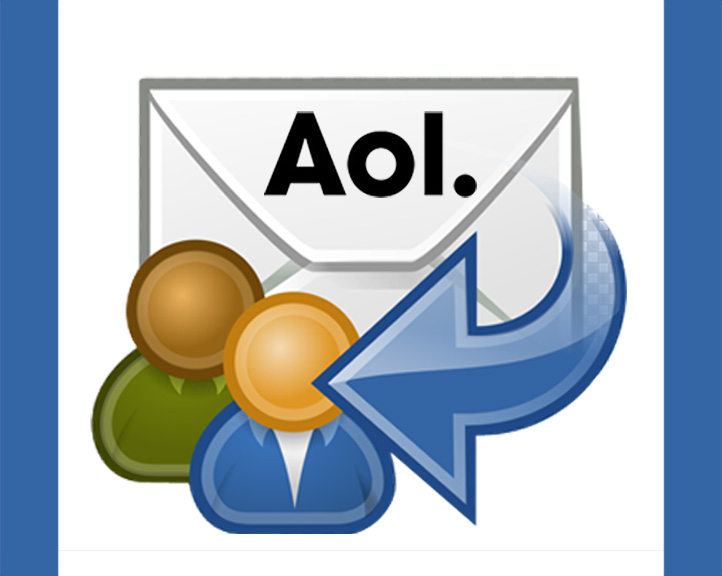 Aol mail backup