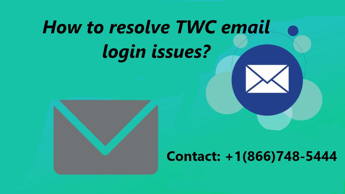 How to Resolve TWC email login issues?