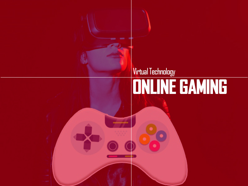 How Will Virtual Technology Impact On Online Gaming In The Future?