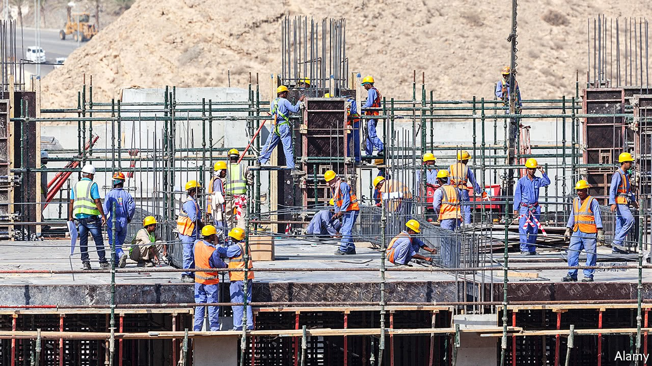 Top 4 factors affecting labor productivity in construction
