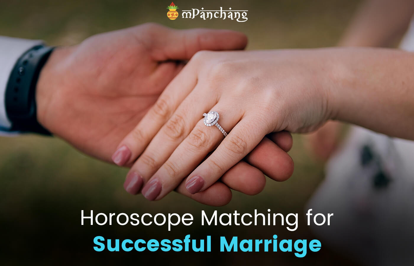 Horoscope Matching for successful marriage
