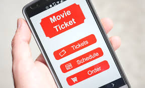 Description: How Much Would A Movie Ticket Booking App Cost You?